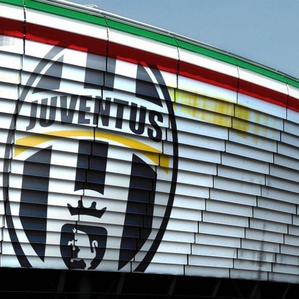 Juventus Alliance Stadium sport name rights